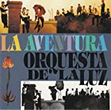 Album cover for La Aventura