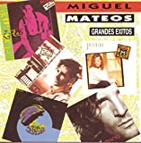 Capa do álbum Grandes Exitos