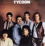 Album cover for Tycoon/Turn Out the Lights