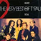 Pochette de l'album pour Heart and Soul: The Very Best of T'Pau