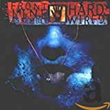 album art to Hard Wired