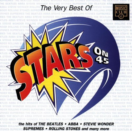 Very Best of Stars on 45
