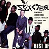 Skivomslag för The Very Best Of... The Selecter