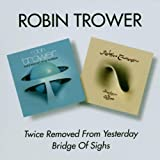 Pochette de l'album pour Twice Removed From Yesterday / Bridge of Sighs