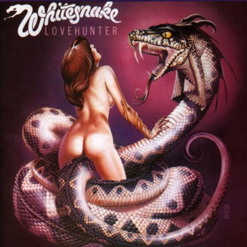 Whitesnake - Rock