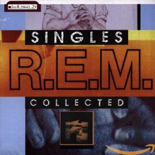 Rem - Singles Collected - Zortam Music