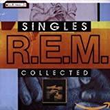 Cover von R.E.M. Singles Collected