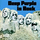 album art to Deep Purple in Rock: Anniversary Edition
