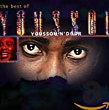 Album cover for Best Of Youssou N'dour