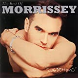 album art to Suedehead: The Best of Morrissey