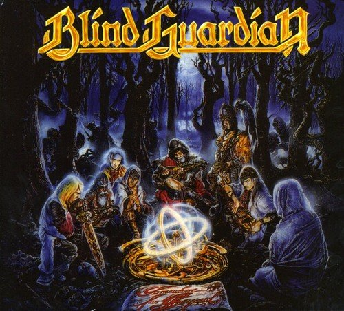 Blind Guardian - The Bard