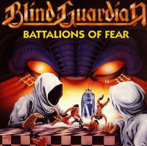 Blind Guardian - Wizard
