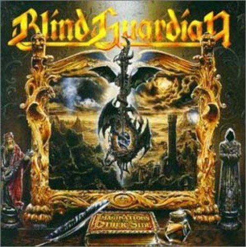 Blind Guardian - Born In A Mourning Hall Lyrics - Zortam Music