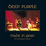 album art to Made in Japan: The Remastered Edition (disc 1: Made in Japan)