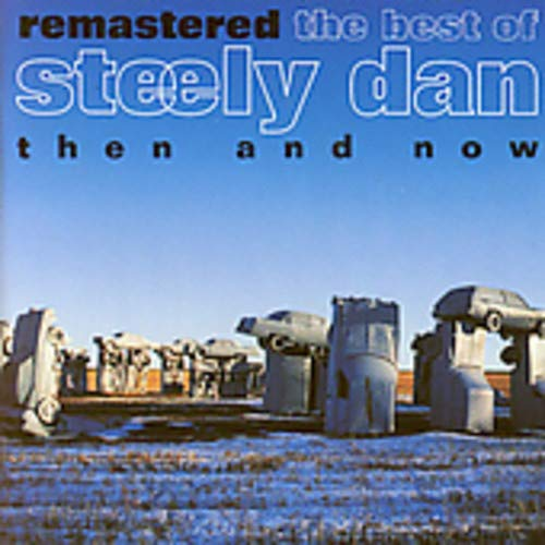 Steely Dan - Remastered_ The Best Of Steely Dan Then - Zortam Music