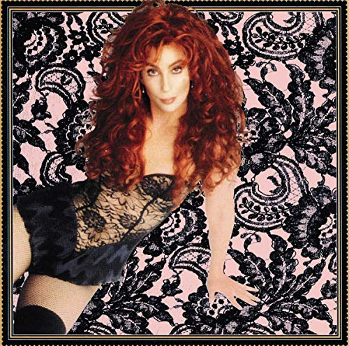 Cher - Greatest Hits: 1965-1992 [Import #1/Geffen] - Zortam Music