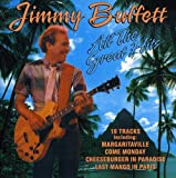 Jimmy Buffett - All The Great Hits