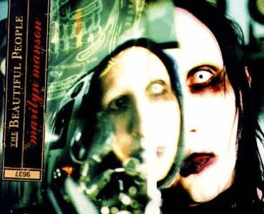 Marilyn Manson - The Bautiful People - Zortam Music