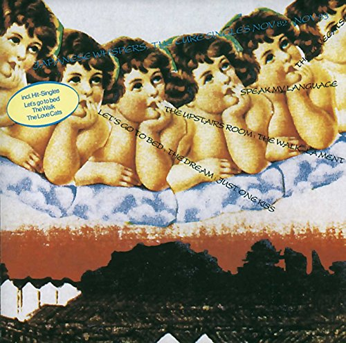 The Cure - Japanese Whispers - Zortam Music
