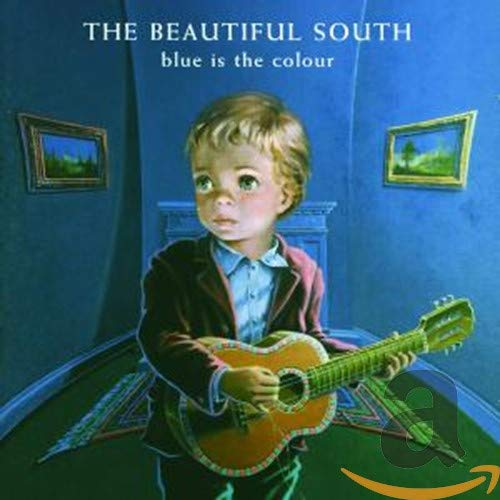 The Beautiful South - Little Blue Lyrics - Zortam Music
