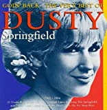 Copertina di album per Goin' Back: The Very Best of Dusty Springfield