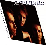 Skivomslag för The Very Best of Johnny Hates Jazz