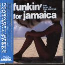 Copertina di album per Funkin' for Jamaica: Best of Tom Browne
