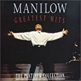 Album cover for Greatest Hits: The Platinum Collection