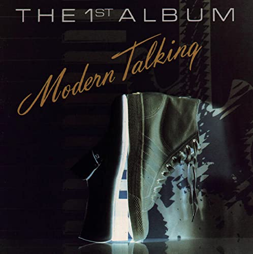 Modern Talking - The 1st Album - Zortam Music