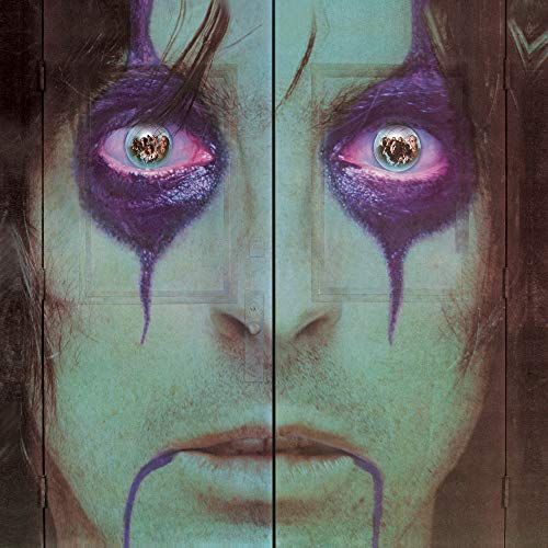 From the Inside by Alice Cooper album cover
