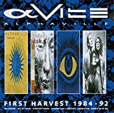 Capa do álbum First Harvest 1984-92