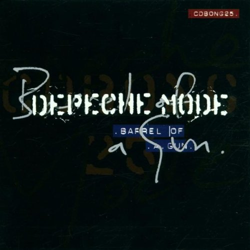 Depeche Mode - barrell of a gun - Zortam Music