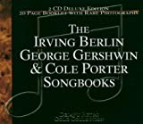Album cover for George Gershwin