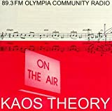 Album cover for Kaos Theory