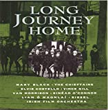 Copertina di Long Journey Home