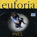 Capa do álbum Euforia