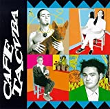 Capa do álbum Cafe Tacuba