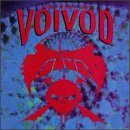 Copertina di album per Best of Voivod