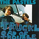 Albumcover für A Truckload of Trouble: 1986-1993