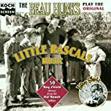 Carátula de The Beau Hunks Play The Original Little Rascals Music