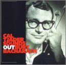 Album cover for Cal Tjader Sounds Out Burt Bacharach
