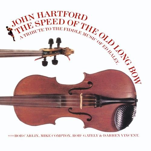 Speed of the Old Long Bow: A Tribute to Ed Haley