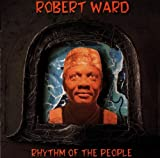 Album cover for Rhythm of the People