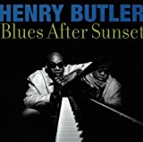 Cover von Blues After Sunset