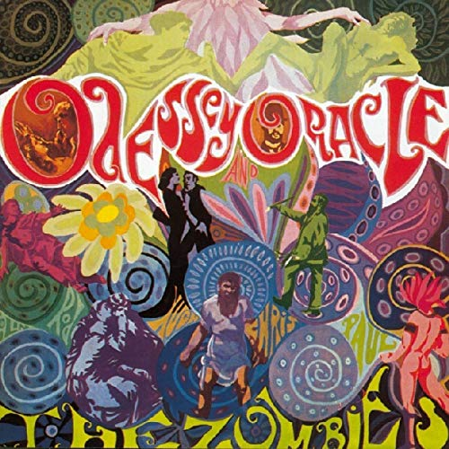 Odessey &amp; Oracle: 30th Anniversary Edition