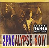 album art to 2Pacalypse Now