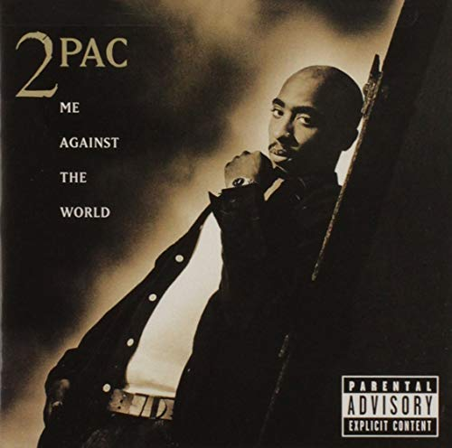 2pac - Me Against the World - Zortam Music