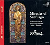 Capa de Miracles of Sant'iago