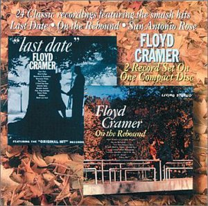 Floyd Cramer - Last Date - On the Rebound - Zortam Music