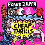 album art to Cheap Thrills